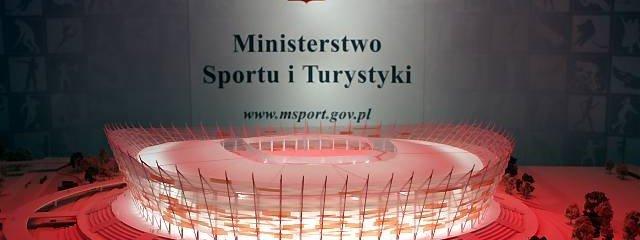 polish nacional stadium