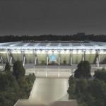 Dnipropetrovsk Stadium 1