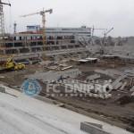 Dnipropetrovsk Stadium 4