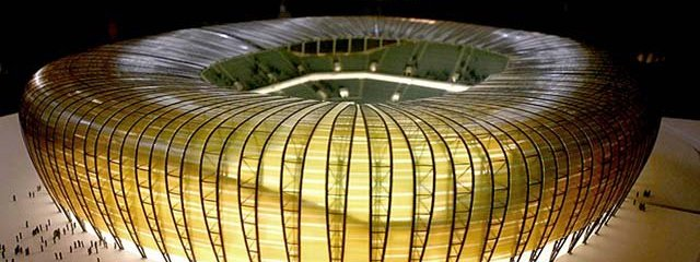 polish euro 2012 stadium