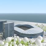 Odessa Stadium 3