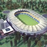 Odessa Stadium 4