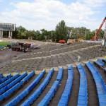 Odessa Stadium 5
