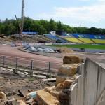 Odessa Stadium 6