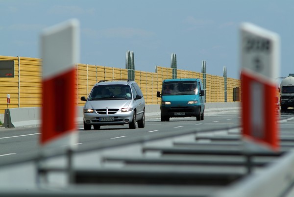 polish roads on euro preparations