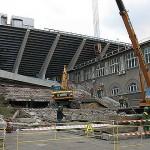 kiev stadium building 1