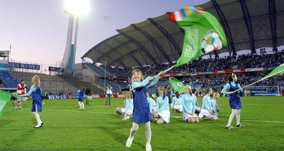 Euro 2012 happines