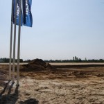 Wroclaw stadium euro 2012