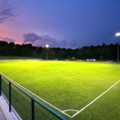 Municipal Stadium in Pulawy will place host team workouts in Kazimierz Dolny