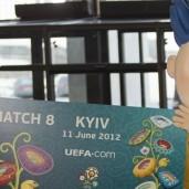 UEFA EURO 2012 ticket resale platform opens