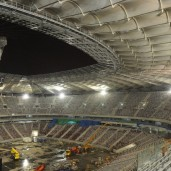 National Stadium in Warsaw open to everyone!