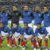 France national team euro 2012
