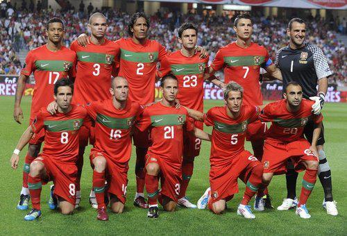 football in portuguese