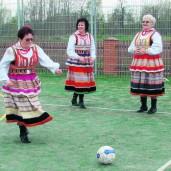 Euro 2012 anthem