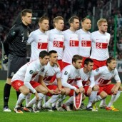 Poland national football team Euro 2012