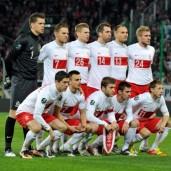 Poland national football team Euro 2012