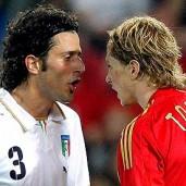 Spain - Italy