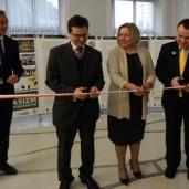 'Never Again' Exhibition Promotes Anti-Discrimination in Polish Parliament